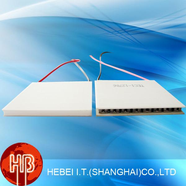 Tec1-12705 de refrigeração Peltier módulo 5 ampères