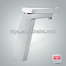 Top Design Square Long Basin Faucet
