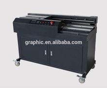 heavy-duty perfect glue binding machine 460A
