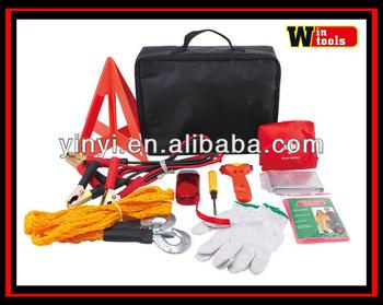 YYS12046 Roadside emergency kit for your car