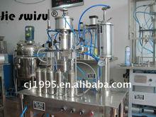 insecticida aerosol de la planta de llenado