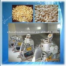 C07 HL Large air flow Grain puffing machine,corn puffing machine