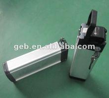electric bike battery 36V 10Ah litium battery