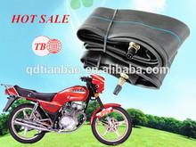 Tubi motointeriore per pneumatici 3,00-18 rating piega: 4pr/6pr/8p