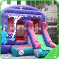 hot venda de crianças bouncer inflável combo