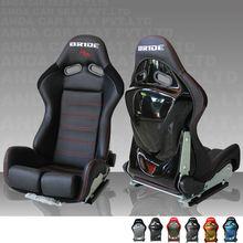 BRIDE lowmax GIAS Racing Seat/PVC/FRP/Sport Racing Seat SPS