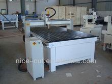 NC-1224 3D wood processing machine cnc metal model making machinery