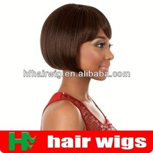 kids synthetic hair wigs