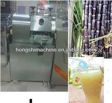 Hot sales of sugarcane juice making machine
