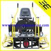 high efficency honda engine concrete ride on power trowel