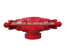 Single Ram blowout preventer / BOP