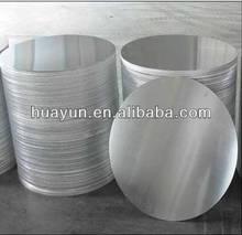 aluminium cooker circle 3003 non-stick