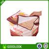 eco bags for food packaging eco friendly food packaging bags eco resealable plastic cookie packaging food bag