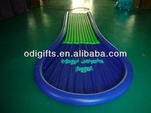 backyard inflatable slip and slide