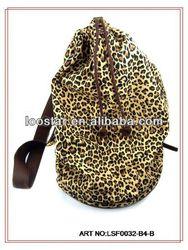 Wholesale Canvas Shoulder Bag