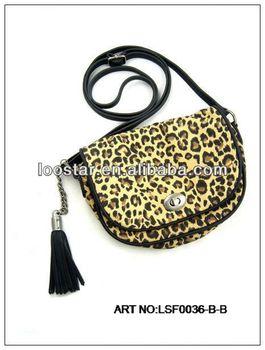 2013 Best Standard Size Cotton Tote Bag