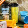 Hot Sale Food Safe Plastic Travel Mug & Starbucks Mug