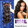 Ideal hair arts peruvian wavy hair unprocessed cheap 6a peruvian virgin hair