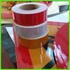 hot sale advertisement grade PET reflective tape