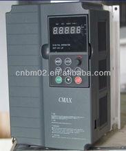 CMAX 50Hz to 60Hz Inverter Frequency