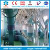 China Huatai Patent Machinery Automatic Maize Milling Machine for 60 Years