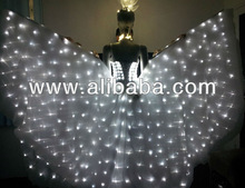 LED Wing LED Light dance wing