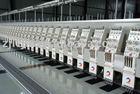 Multi Heads High Speed Embroidery Machine