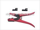 no.022 aluminium ear tag pliers,ear tag applicator
