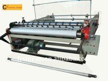Automatic Paper Slitting and cutting Machine