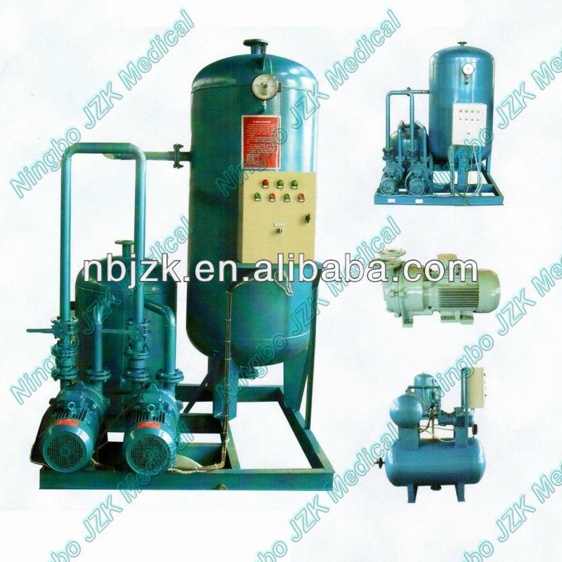 Medical Vacuum Pump System Duplex Medical Vacuum Pumps