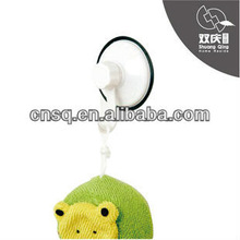 plastic suction cup hook hook
