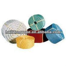directly sale 9.5mm polypropylene rope