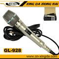 Gl-928 computer palmare microfono a condensatore electret