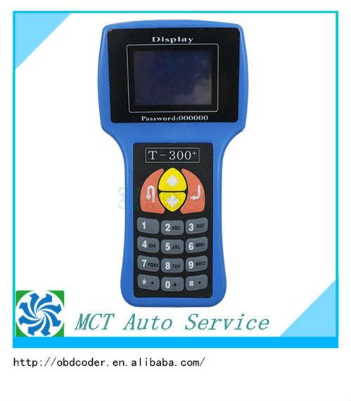 أحدث مفتاح مبرمج تحديث 2013 t300 لموضوع-- العلامة التجارية للسيارات t-300 automan مبرمج