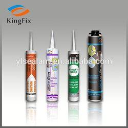 Kingfix S802 Acetic neutral weatherproof silicone sealant