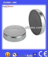 manfacture flat ferrite magnet