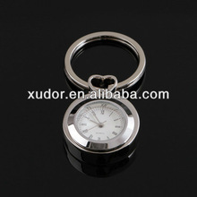 MULTIFUNCTIONAL KEYCHAINS with CLOCK