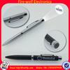 China Manufacturer LED Promotional Ball Pen , LED Promotional pen , LED pen