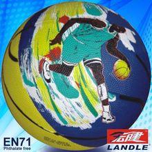 Standard Size basketball basket