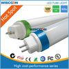 Free Sample rotating cap 4ft 1900lm T8 led tube
