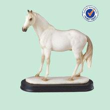2015 Hot Selling Horse Statue Theme Antique Animal Bronze Statue