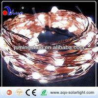 2013 Hot Selling Solar Christmas RopeLight For Decorate,Solar Tube Light(CE Certificate)