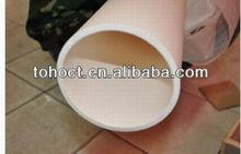 Ceramic alumina tubes