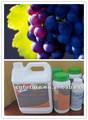 natural de nutrientes de plantas fertilizante orgânico líquido