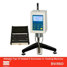 Brookfield Rotational Viscosity Tester for Asphalt,Oil,Paint,Paper,Food