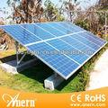 500 watt baixo preço mini painel solar para venda, com ce rohs tuv