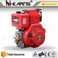 12hp refrigerado a ar do motor elétrico usado motores marítimos