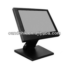 touch panel LCD display screen led touch screen monitor,lcd module with vga for computer/pc/tv/ktv/pos system