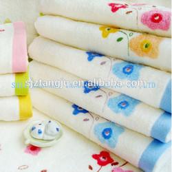 organic cotton tea towels