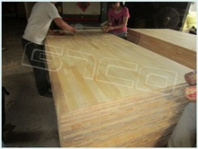 Good Quality rubberwood finger joint board From China Manufacturer(LINYI FACTORY)